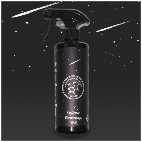 Constellation Chemicals Nebula Fallout Remover